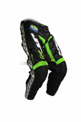 CLASSICK ALS MX PANTS SPRING 2012  black-green
