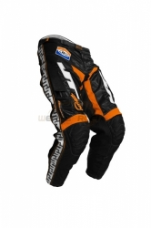 CLASSICK ALS MX PANTS SPRING 2012 black-orange